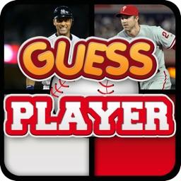 Baseball Quiz - Guess The Player!