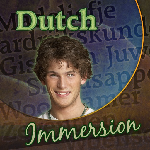 Dutch Immersion HD icon