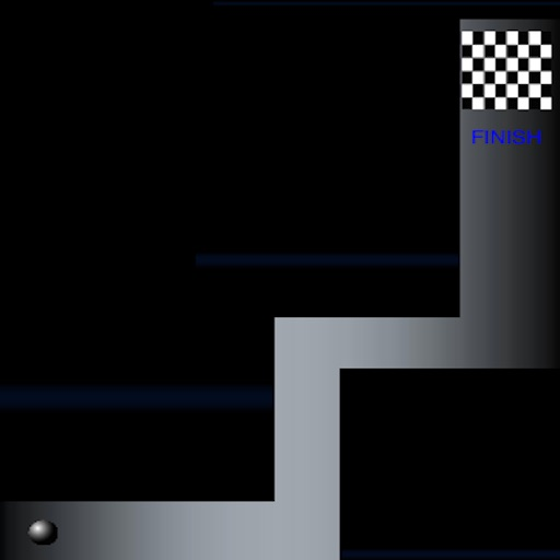 Scary Maze!