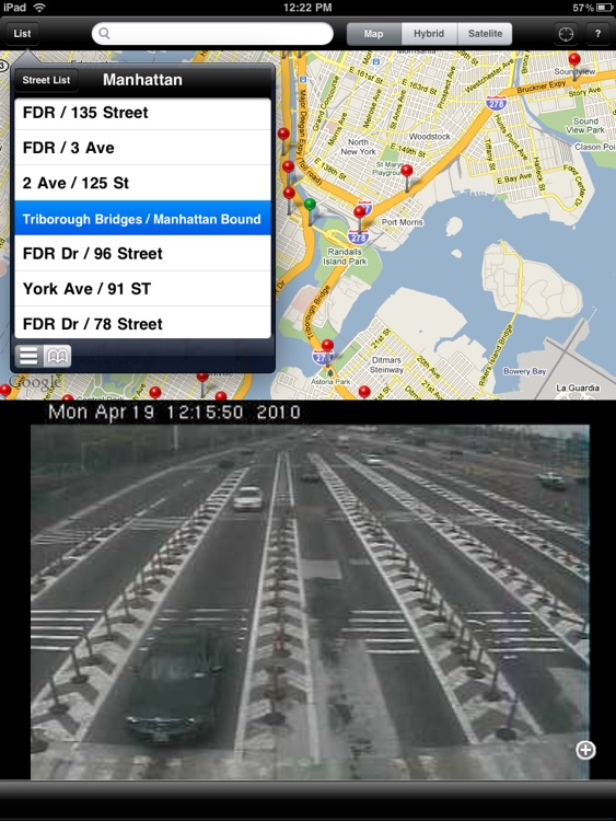 New York Traffic HD
