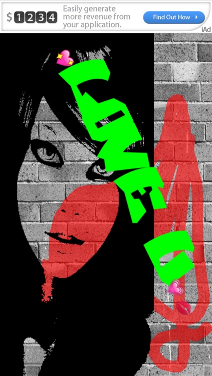 Graffiti Style screenshot-0