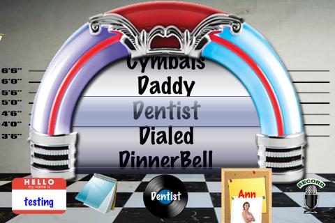 Ringtones Uncensored Pro ringtone & text tone creator for Talking Caller ID screenshot 2