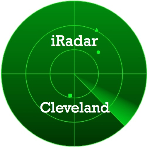 iRadar Cleveland