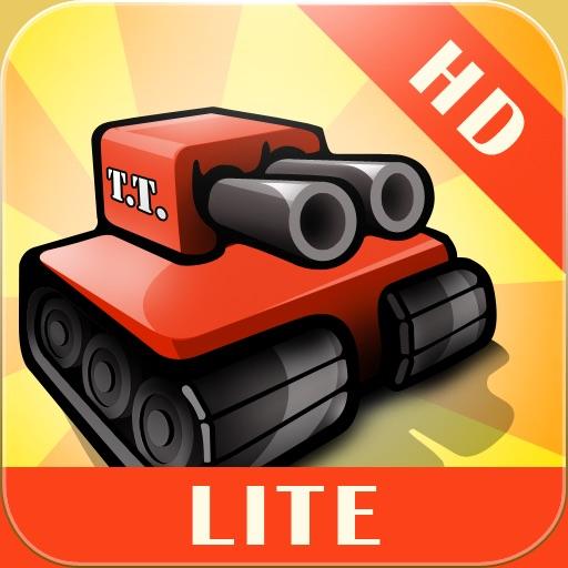 Tap Tanks HD Lite