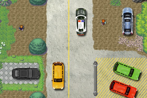 iTheft Auto Lite screenshot-2