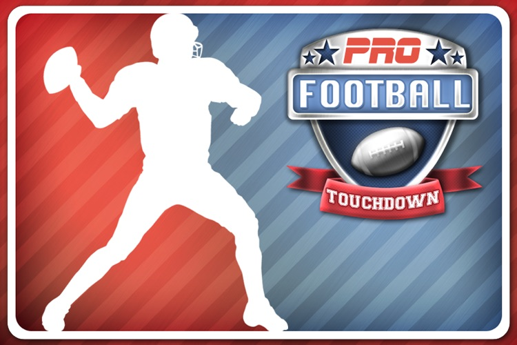 Pro Football Touchdown screenshot-4