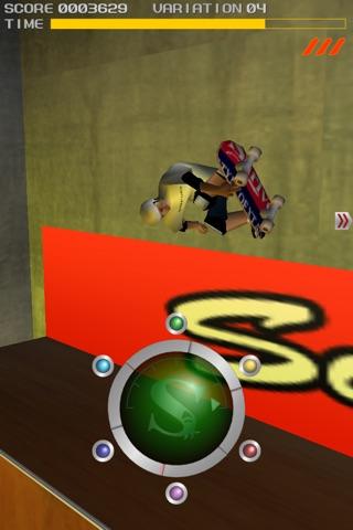 Vert Skaterのおすすめ画像2