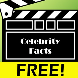 Celebrity Facts (Free!)