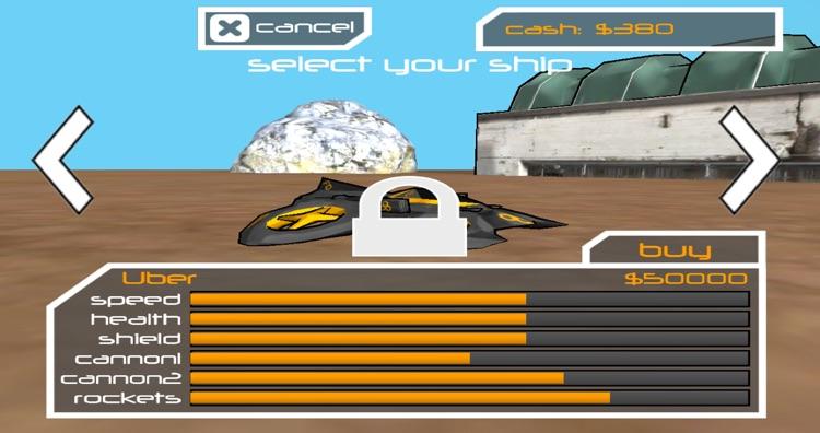 Canyon Defense screenshot-3