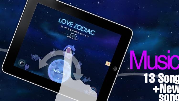Love Zodiac