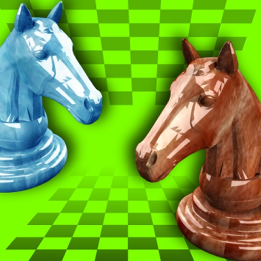 Cyber Chess - FICS & ICC icon