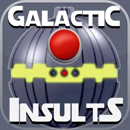 Intergalactic Insults