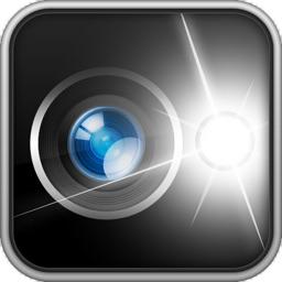 Flashlight PRO a LED Strobe Light
