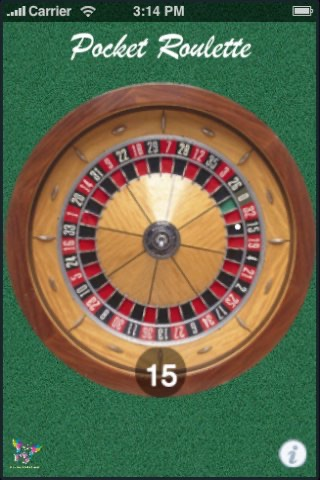Roulette Free screenshot three