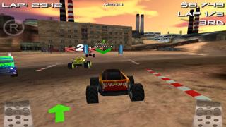 4x4 Offroad Racing - Superchargedのおすすめ画像5