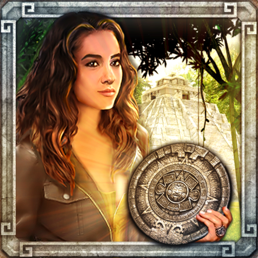 Jennifer Wolf and the Mayan Relics - Hidden Object