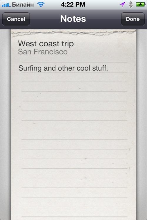 Travel: Route Planner screenshot-3
