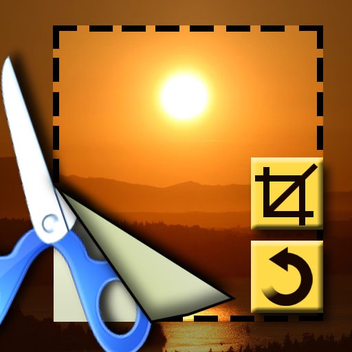 Cropster - Photo Crop, Rotate, Resize & Flip
