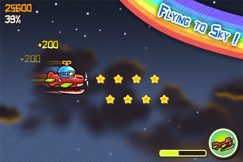 DODO FLY screenshot-1