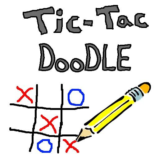 Tic Tac Doodle