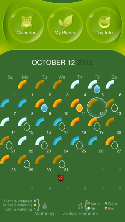 Moon Gardening screenshot-3