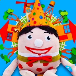 Play Time by ABC's Play School
