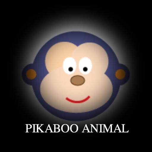 pikaboo animal icon