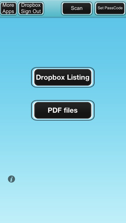 PDF Scanner and Reader - Turbo Scanner, PDF maker for iPhone and iPad