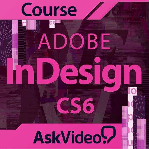 AV for InDesign CS6