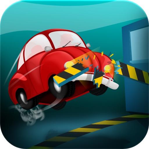 Fast Parking Lite
