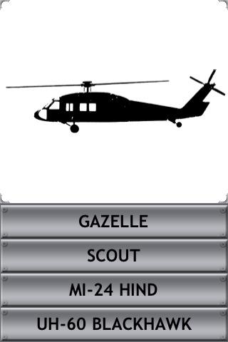 M.A.R.Q. - Military Aircraft Recognition Quiz screenshot-4
