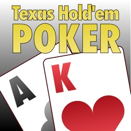 Poker Ace Texas Holdem