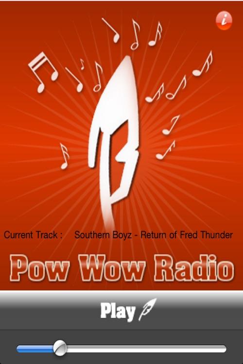 Pow Wow Radio