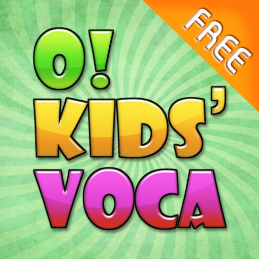 Kids' Vocab HD Free ™