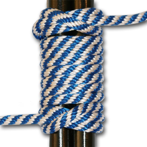 Knot Guide: Scout Knots