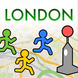 GPS-R for London 2012