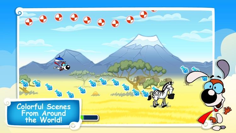 Fly, Zeus, Fly! screenshot-3