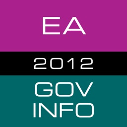 Enterprise Architecture Conf & Government Info & Analytics Summit