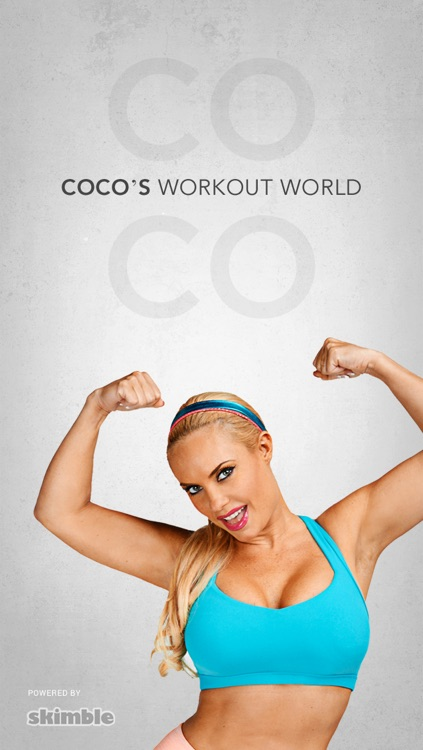 Coco's Workout World