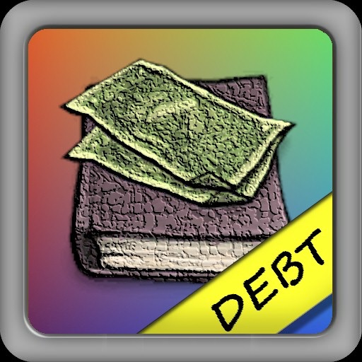 Awesome Debt Tracker