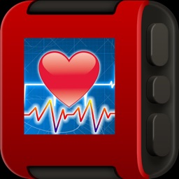 Heart Rate for Pebble