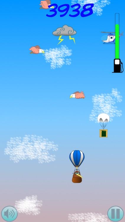 Kiwi Dream Free screenshot-3