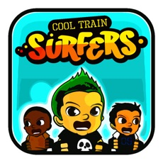 Activities of Cool Train Surfers Free - Rebel Skateboarding Fun