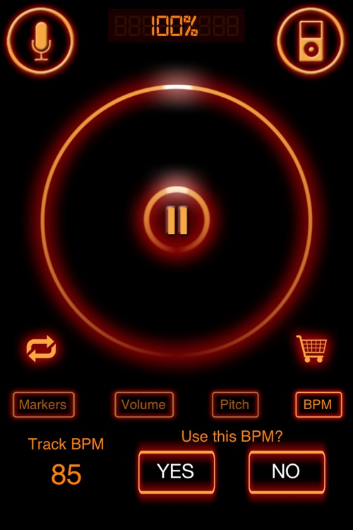 Tempo SlowMo Original - BPM Slow Downer screenshot-3
