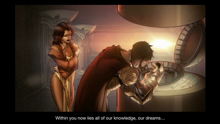 Man of Steel screenshot-3