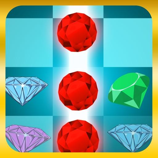 Jewel Crush HD icon