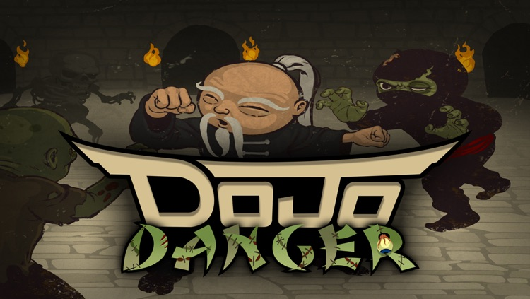 Dojo Danger screenshot-0