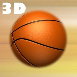 Basketball Shot Free