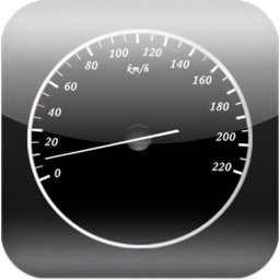 GPS Speedometer and Compass