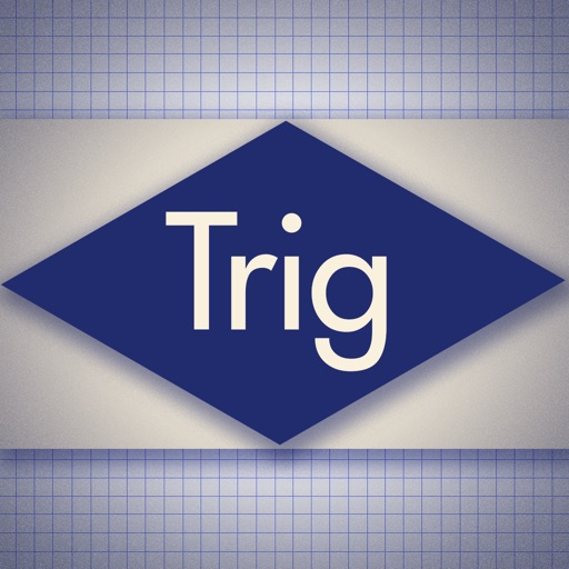 Trig - Trigonometry by Ray Tools